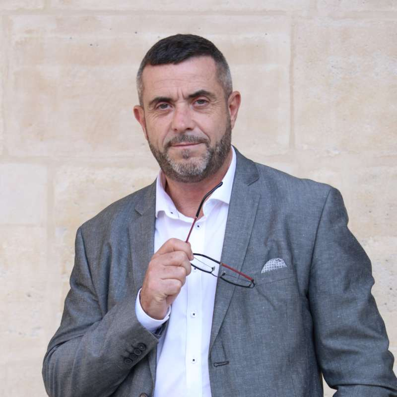 Philippe BOUÉ