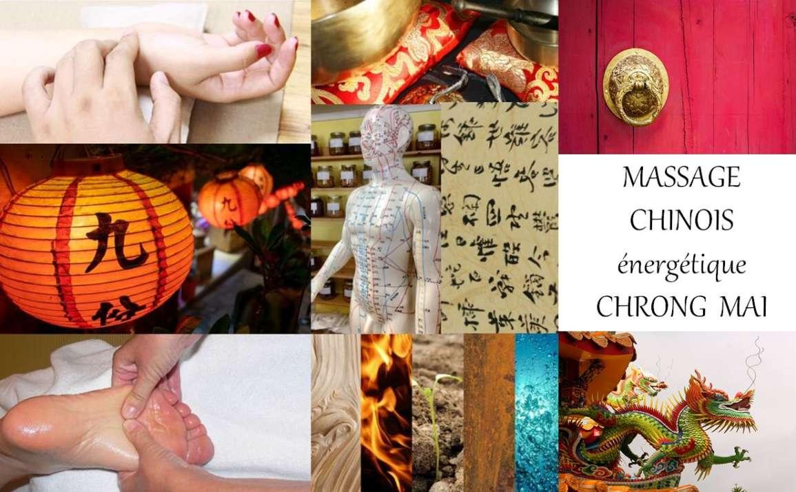 Activation du POINT DE LA JOIE par le massage chinois CHRONG MAI