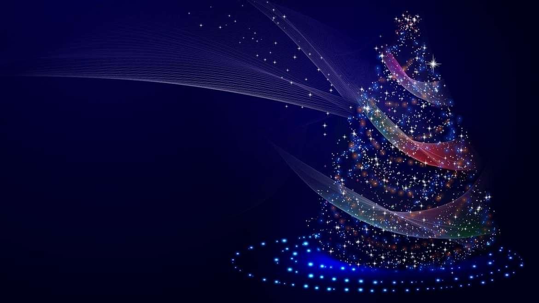 De belles fêtes de fin d'année